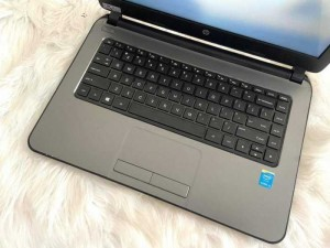 Laptop HP 14 i3-4030U Ram 4G 500G Pin 3h