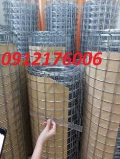 Giá lưới thép hàn ô vuông D3 a 50x50 mạ kẽm