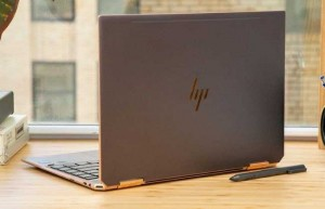 Laptop HP Spectre X360 13-ap0013dx/ i7 8565U/ 8G/ SSD256/ Full HD/ TOUCH/ Xoay 360 độ/ Finer/