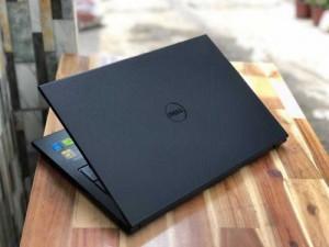 Laptop Dell Inspiron 3542, i7 4510U 8G SSD128+320G Vga GT840 2G Đẹp Kea