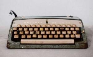 Máy đánh chữ Brother de luxe Nhật Bản thập niên 1960s sử dụng tốt các chức năng