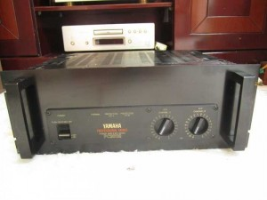 Power yamaha pc 2002