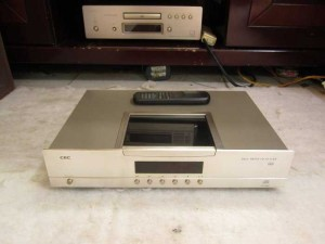 CD CEC 5100Z