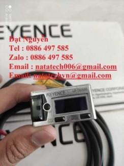 LR-TB2000,Cảm biến laser,Keyence