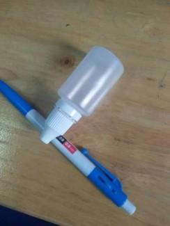 Chai nhựa 10ml/20ml, chai nhựa nhỏ giọt, chai nhựa đựng dịch nước