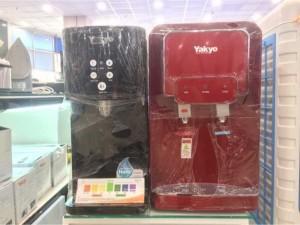 Máy Lọc Nước Chính Hãng Yakyo giảm sốc, Bảo hành 5 năm