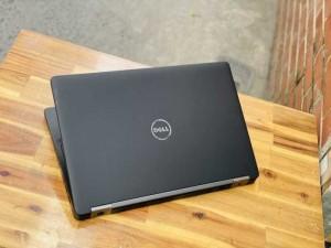 Laptop Dell E5570/ i7 6820HQ/ SSD256/ Vga R7/ FullHD/ Chuyên Render, 3D, Game/ Giá rẻ