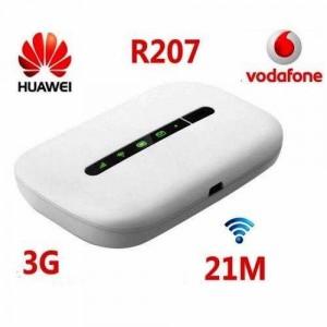 Bộ Phát Wifi 3G Huawei Vodafone R207 (21.6Mb) Chính Hãng Mới