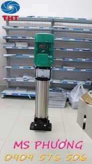 Bán máy bơm trục đứng Wilo Helix First chính hãng giá tốt