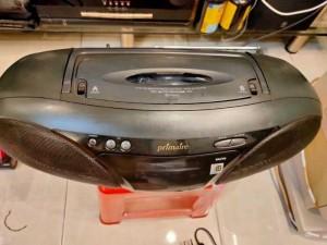 Máy CD Sanyo PH-PR910(K) hàng Nhật .
