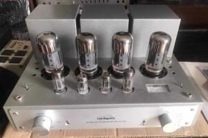 Ampli đèn LINE MAGNETIC