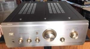 Ampli DENON 2000 III