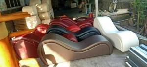Ghế tantra -Ghế tình yêu ngụy trang sofa khách sạn Hồng Gia Hân