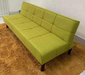 Ghế nệm sofa giá rẻ nhất HGH114