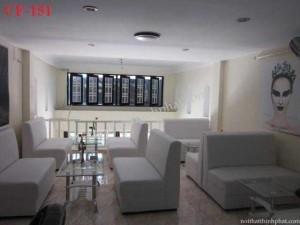 Sofa phong cách hiện đại giá rẻ HGH123