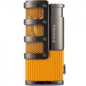 Bật lửa 3 tia Cohiba COB938