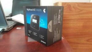 Bộ phát wifi 4G Netgear MR2100 ( Nighthawk M2) - Tốc độ 4G lên tới 2Gbps
