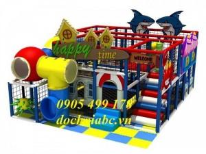 Thiết kế khu vui chơi trẻ em trong nhà chất lượng nhất tại bình dương