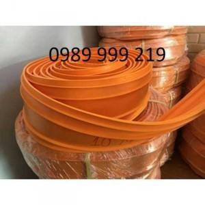 Tấm Ngăn Nước Pvc O320 , O200 , O250 Cho Khe Co Giãn Giá Rẻ 2021