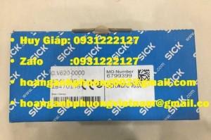 CLV620-0000 cảm biến sick giá tốt