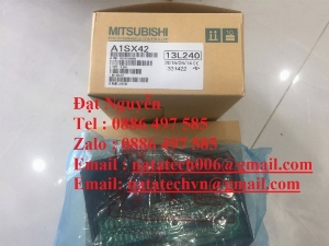 A1SX42,Mô đun,Mitsubishi,