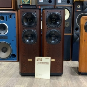 Loa TANNOY D500- Rosewood
