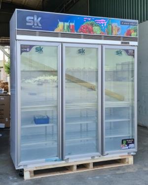 Tủ Mát SK Sumikura SKSC-1800FC3 1700 Lít Dàn...
