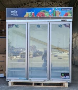 Tủ Mát SK Sumikura SKSC-1600FC3 1500 Lít Dàn...