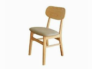 Ghế gỗ cà phê Ak00123
