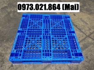 Địa chỉ bán pallet nhựa tại Biên Hòa, Đồng Nai