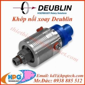 Deublin tại Việt Nam | Khớp nối Deublin