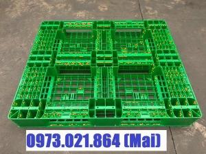 Mua pallet nhựa tại Tây Ninh giá rẻ