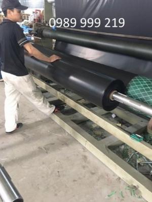 Bạt nhựa hdpe chống thấm lót,be bờ ao-kho Komtun-suncogroup việt nam sản xuất 2021