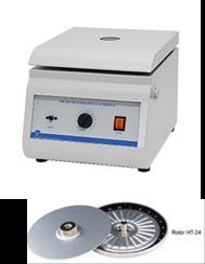 Máy ly tâm máu Digisystem Laboratory - Đài Loan