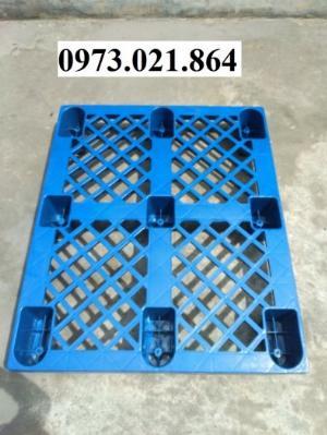 Bán pallet nhựa đã qua sử dụng tại Đồng Na