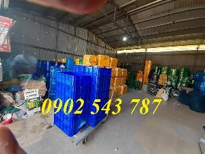 Sóng nhựa vuông HS 003 ,nhựa công nghiệp