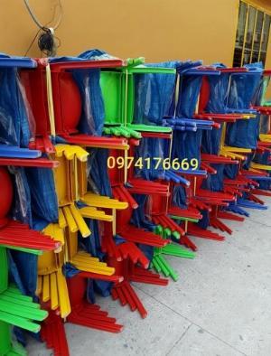 Ghế Nhựa - Ghế Nhựa Trẻ Em