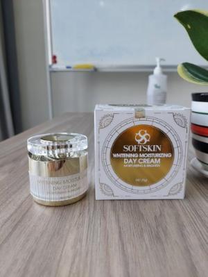 Kem dưỡng trắng, chống nắng dưỡng da ban ngày Day Cream New