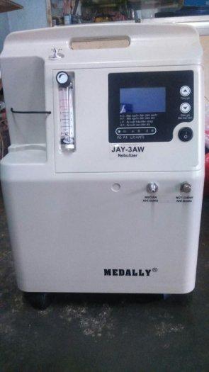 Cần bán máy tạo Oxy hiệu MEDALLY công nghệ Mỹ