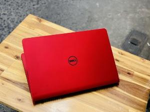 Laptop Dell Gaming 7559, i7/ 6700HQ/ 16G/ SSD128+1T/ GTX960 4G/ Full HD/ LED PHÍM/ Màu Đỏ phiên bản giới hạn