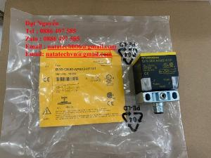 Bi15-CK40-AP6X2-H1141,cảm biến , Turck,