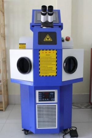 Máy hàn laser W200