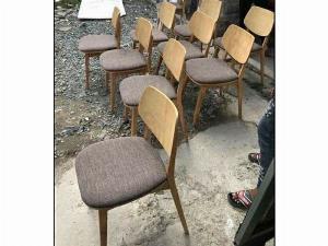 Ghế gỗ có niệm cao cấp mẫu đẹp Ak 0001