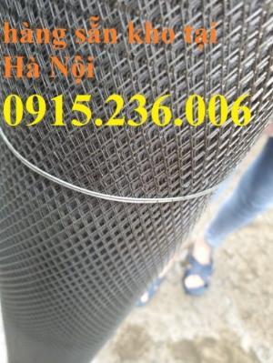 Lưới trám chát tường 6*12, 10*20, 15*30.. các loại phục vụ khách hàng toàn quốc