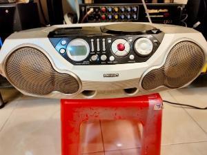 Máy CD Philips qua sử dụng .