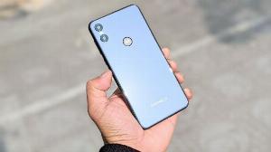 Điện thoại Motorola P30 Play - Iphone X của Android tại Zinmobile