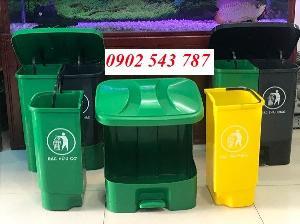 Thùng rác y tế giá rẻ ,thùng rác công cộng chất lượng tốt