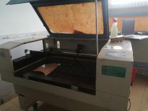 Thu mua các loại máy cắt Laser tại Bình Dương