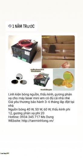 Sửa máy Laser hư hỏng, lệch tia, hư bóng , hư nguồn tại Hồ Chí Minh