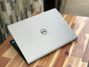 Laptop Dell N5548/ i7 5500U/ 8G/ SSD240G/ Vga AMD R7/ Chuyên Game Đồ họa/ 15in/ Giá rẻ